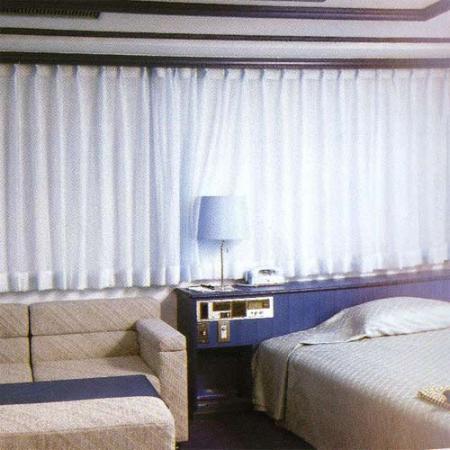 Kawanoe Business Hotel: 施設内写真