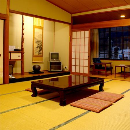Shosha no Sato Ueyama: 施設内写真
