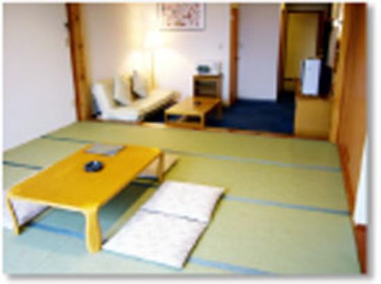 Annex Asuka: 施設内写真