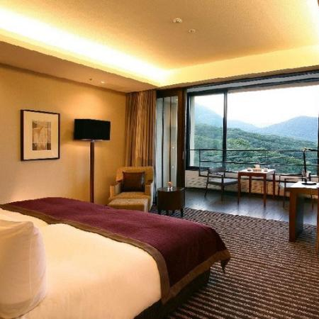 Hyatt Regency Hakone Resort and Spa: 施設内写真