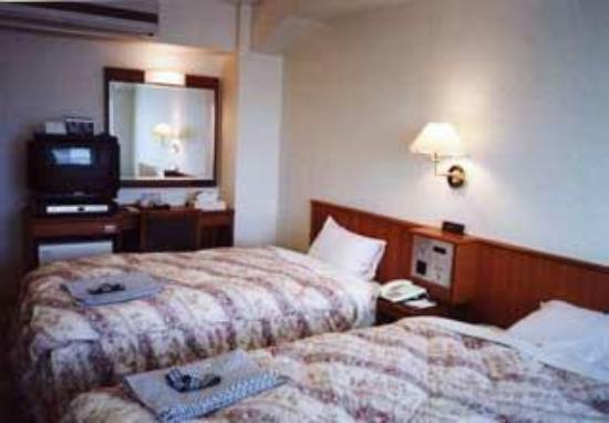 Okayama Universal Hotel Honkan