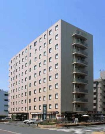 Mizue Dai-Ichi Hotel : 外観写真