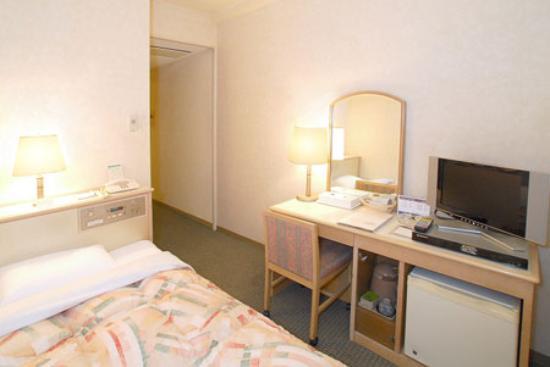 Kagoshima Washington Hotel Plaza : 施設内写真