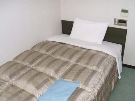 Hotel Route Inn Gifu Kencho Minami