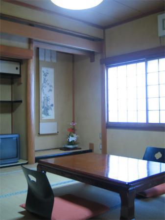 Akanemi Ryokan: 施設内写真