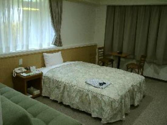 Matsue Universal Hotel Honkan