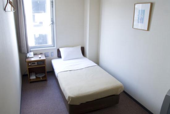Photo of Seaside Inn Oomori Shinagawa