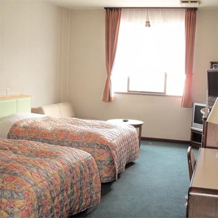 Business Hotel Kawakami: 施設内写真