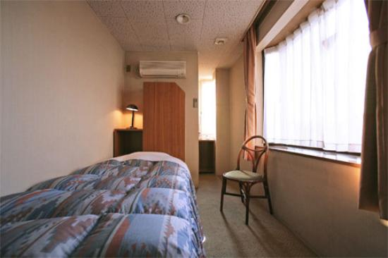 Tsukuba Daily Inn: 施設内写真