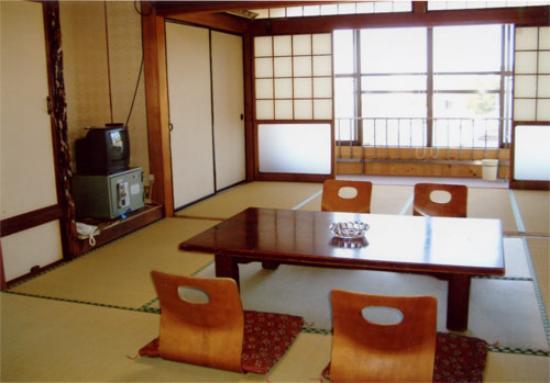 Ryokan Ariakeso: 施設内写真