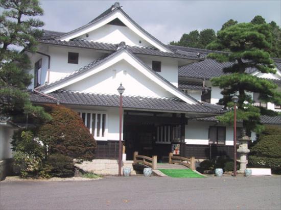 Iwamura Sanso