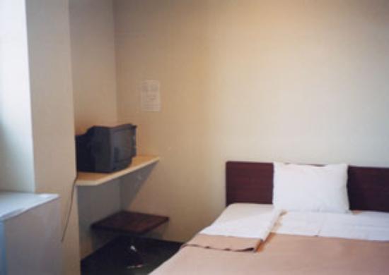Business Hotel Hayashi