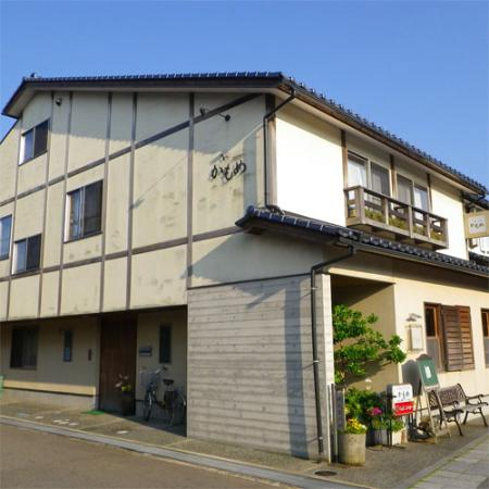 Pension Kamome