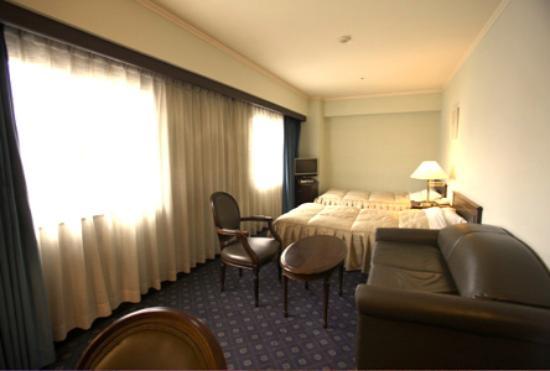 Hotel Tor Road: 施設内写真