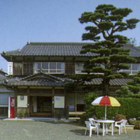 Kaemon Ryokan: 外観写真