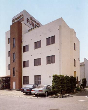 Business Hotel Funatomi