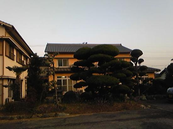 Kiyonoya Ryokan: 外観写真