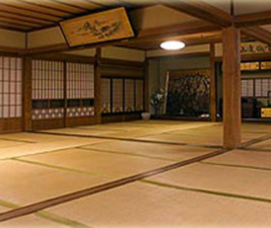Yokokura Ryokan: 施設内写真