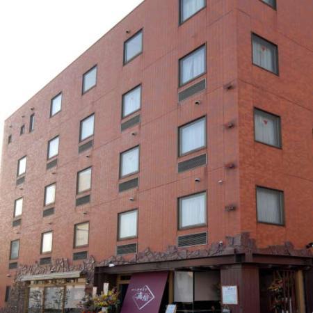 Business Hotel Takizawa