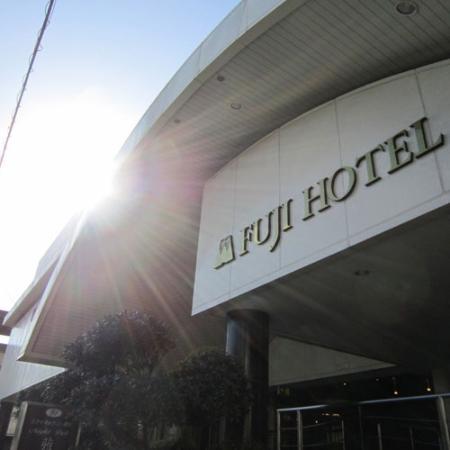 와카야마 다이니 후지 호텔