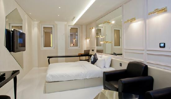 Hotel The Designers Samseong: 1006호