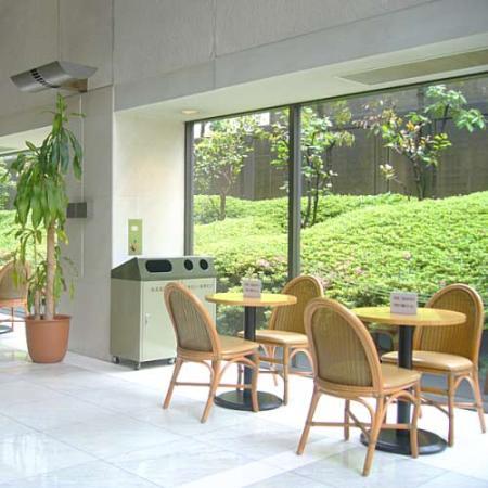 Hotel Oaks Early Bird Osaka Morinomiya : 施設内写真
