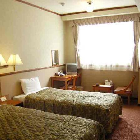 Atami Hotel Paipuno Kemuri : 施設内写真
