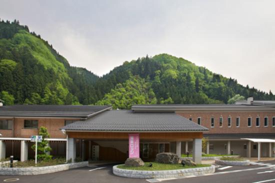 Yuki Lodge: 外観写真