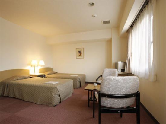 Hotel Del Prado: 施設内写真