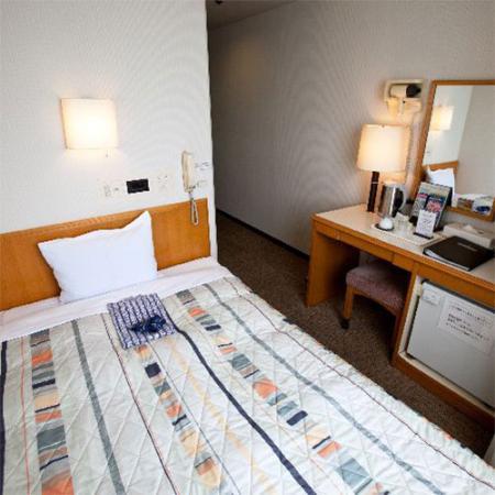 Sakaide Grand Hotel: 施設内写真