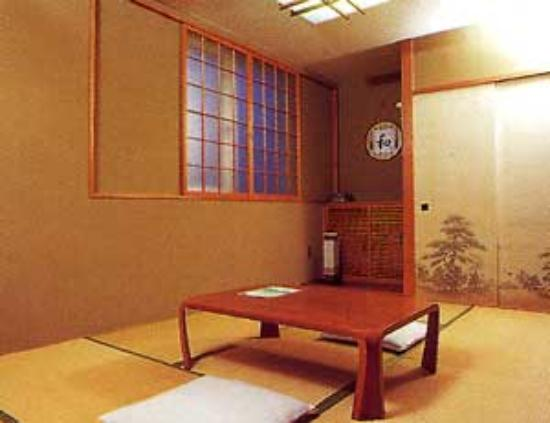 Tomikawa City Hotel: 施設内写真