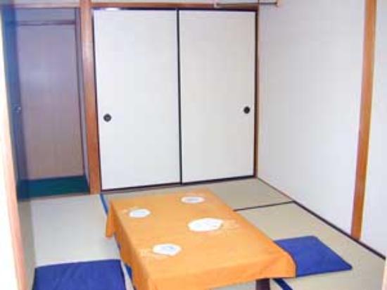 Haginosato Annex : 施設内写真