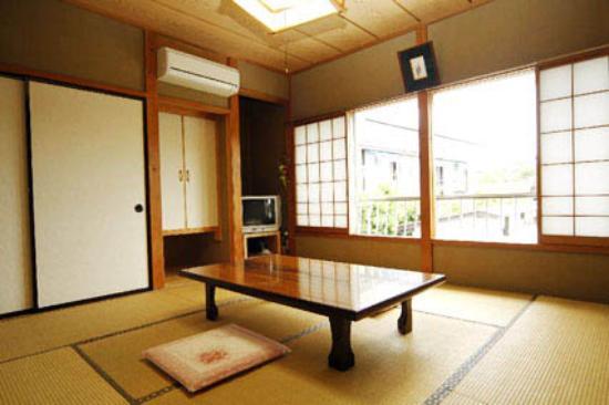 Shimizuya: 施設内写真