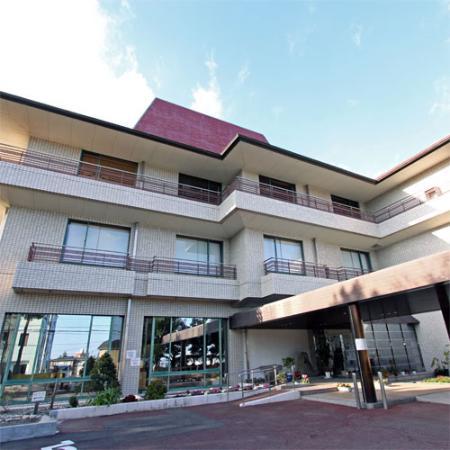 Hotel Yugawara Hekisui: 外観写真