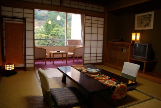 Shuzankaku Sakamoto: 施設内写真