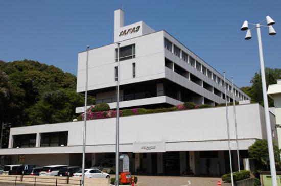Hotel Mielparque Matsuyama: 外観写真