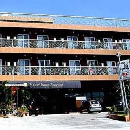 Hotel Marine Terrace Kumejima