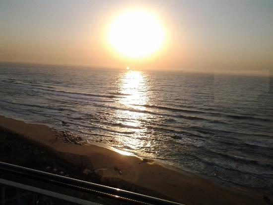uMhlanga Sands Resort: the view