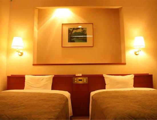 Heisei Hotel : 施設内写真