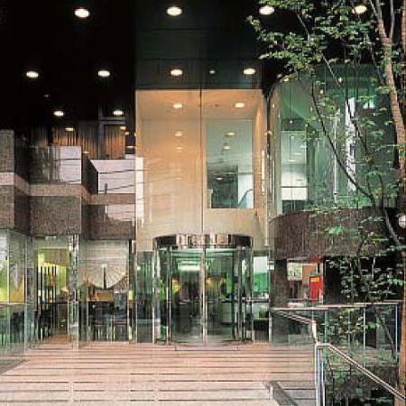 Pearl Hotel Kawasaki: 外観写真