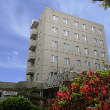 Hotel Garden Hanamura