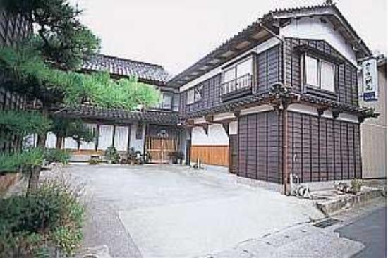 Kani no yado amimoto