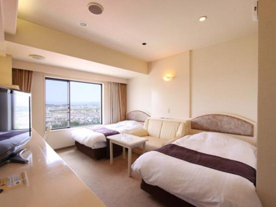 Asahikawa Park Hotel: 施設内写真