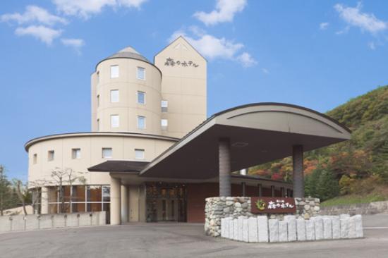 Oirase Mori no Hotel