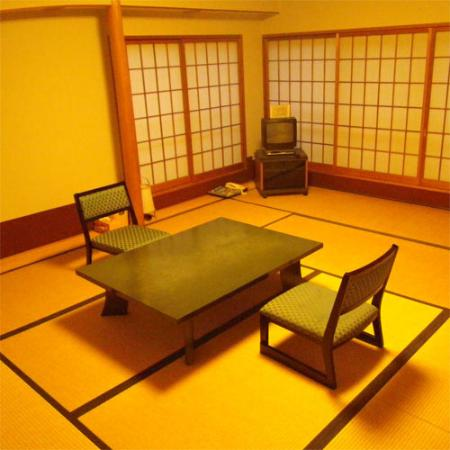 Kaminoyu : 施設内写真