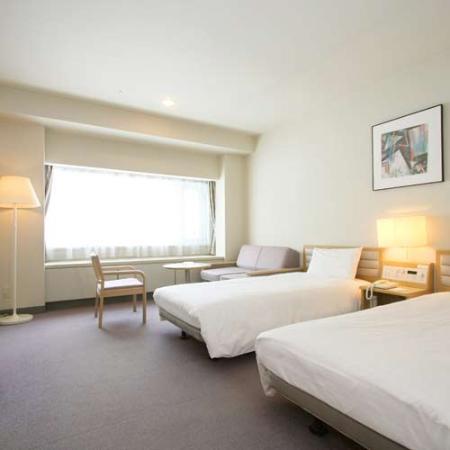 Hotel Mount Racey