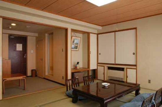 Kochi Prince Hotel Bekkan: 施設内写真