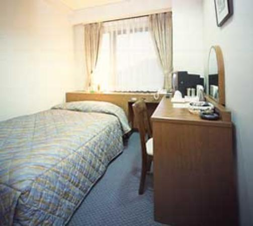 Hotel Crown Hills Matsuyama: 施設内写真