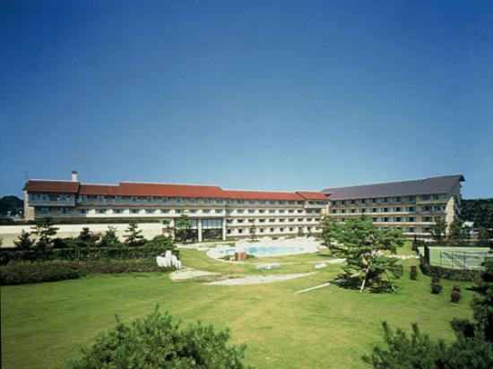 Hotel Sohkan: 外観写真