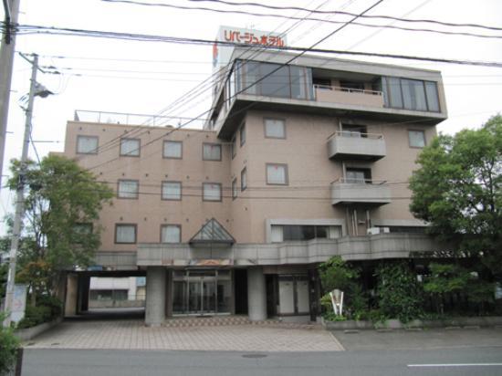 Rivege Hotel